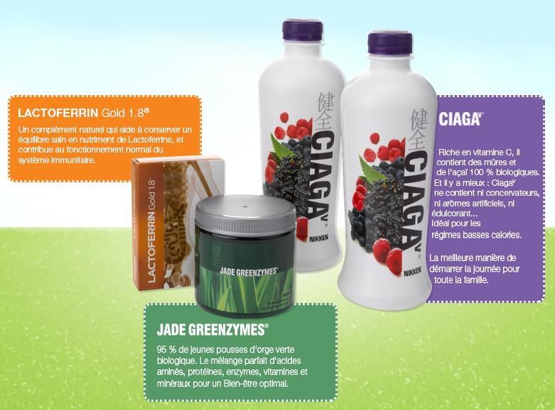 Nikken-Pack-Nutrition-Essentielle