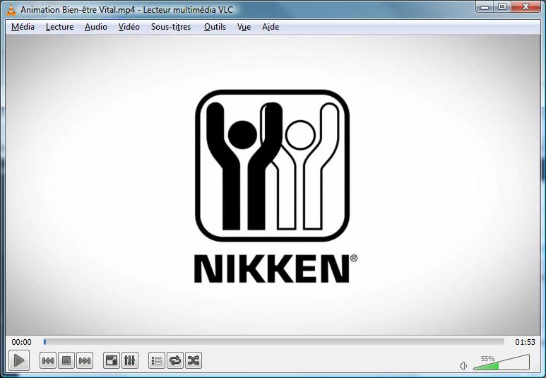 Nikken - Video-Animation-Bien-Etre-Vital
