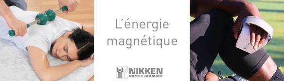 L'énergie Magnétique
